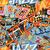 jazz tile stock photo © tawng