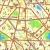 вектора · бесшовный · дороги · город · карта · аннотация - Сток-фото © tawng