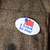 I voted sticker2 stock photo © tdoes