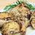 zöldségek · hús · konyhapult · szelektív · fókusz · konyha · pult - stock fotó © teamc