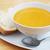 tazón · frescos · sopa · caliente · crema · perejil - foto stock © teamc