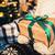 девушки · замечательный · Vintage · подарок · Новый · год · снега - Сток-фото © tekso