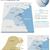 地図 · クウェート · 政治的 · いくつかの · 抽象的な · 世界 - ストックフォト © tele52