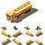 vector · isometrische · vrachtwagen · vloeibare · tank · oplegger - stockfoto © tele52