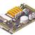 izometrikus · terv · növény · épület · teherautó · gyár - stock fotó © tele52