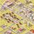 vector · isometrische · laag · fastfood · restaurant · gebouw · huis - stockfoto © tele52