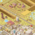 vector · laag · boerderij · gebouwen · machines · huis - stockfoto © tele52