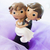 Wedding Figurines stock photo © tepic
