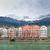 belle · vue · alpes · typique · montagne · maisons - photo stock © tepic