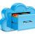 скачать · папке · икона · 3D · 3d · визуализации - Сток-фото © texelart