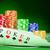 3d casino poker concept stock photo © texelart