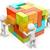 3D · witte · mensen · team · puzzel · vier · kleur - stockfoto © texelart