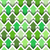 green arrows seamless background stock photo © theohrm