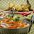 куриные · свежие · овощи · лист · азиатских · индийской · Азии - Сток-фото © thisboy