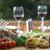 rack · agneau · herbe · de · pomme · de · terre · dîner · tomate - photo stock © thisboy
