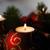 vela · advento · quatro · belo · natal · árvore - foto stock © thomaseder