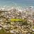 Cape · Town · sahil · seyahat · turizm · açık · havada - stok fotoğraf © thp