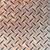 checkerplate steel stock photo © thp