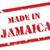 Jamaica Stamp stock photo © THP