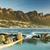 panorama · doze · África · do · Sul · Cidade · do · Cabo · praia · mar - foto stock © thp