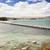 mavi · deniz · dışarı · ada · görmek - stok fotoğraf © thp