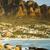 Fokváros · panorámakép · kilátás · külváros · Dél-Afrika · lövés - stock fotó © thp