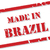 Brazil Stamp stock photo © THP