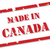 Canada Stamp stock photo © THP