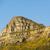 fej · csúcs · Fokváros · Dél-Afrika · tájékozódási · pont · zöld - stock fotó © thp