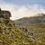 Cidade · do · Cabo · tabela · montanha · panorama · linha · do · horizonte · ver - foto stock © thp