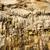 légifelvétel · tizenkettő · nagyszerű · óceán · út · kikötő - stock fotó © thp