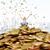 Euro · Geld · Regen · Papiergeld · unterschiedlich · fallen - stock foto © tiero