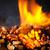 madeira · extremo · fogo · energia - foto stock © tiero