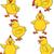 chicken cartoon set stock photo © tigatelu