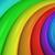 kleurrijk · abstract · 3d · illustration · ontwerp · verf · achtergrond - stockfoto © timbrk