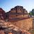 ネイティブ · 文化 · タイ · スタッコ · 石の壁 · タイ - ストックフォト © timbrk