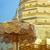 golden stupa stock photo © timbrk