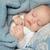 little baby sleeping stock photo © tish1