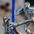 ランナー · ボディ · 青 · 速度 · 成功 - ストックフォト © tito