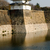 kasteel · muur · Osaka · stad · Japan · water - stockfoto © tito