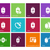 terv · modern · okos · óra · fitnessz · app - stock fotó © tkacchuk
