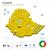 térkép · Etiópia · absztrakt · háttér · piros · kommunikáció - stock fotó © tkacchuk