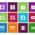 кнопки · иконки · вектора · мультимедийные · кино · СМИ - Сток-фото © tkacchuk