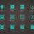 données · vecteur · 30 · léger · ligne - photo stock © tkacchuk