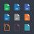 archivo · tipo · icono · Internet · web · presentación - foto stock © tkacchuk