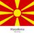 vlag · eilanden · corrigeren · element · kleuren · onderwijs - stockfoto © tkacchuk