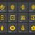 parola · d'ordine · icone · computer · design · finestra · sicurezza - foto d'archivio © tkacchuk