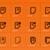 帳 · 文書 · ファイル · 注記 · アイコン · ビジネス - ストックフォト © tkacchuk