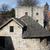ville · murs · médiévale · historique · bâtiment · tour - photo stock © tlorna