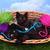 Cute · котенка · корзины · пряжи · белый · мало - Сток-фото © tobkatrina